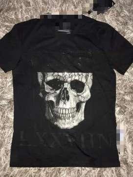 Camiseta imp