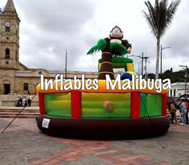 Fabricamos saltarines Inflables
