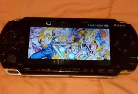 VENDO PSP SONY bonito y barato en buen estado