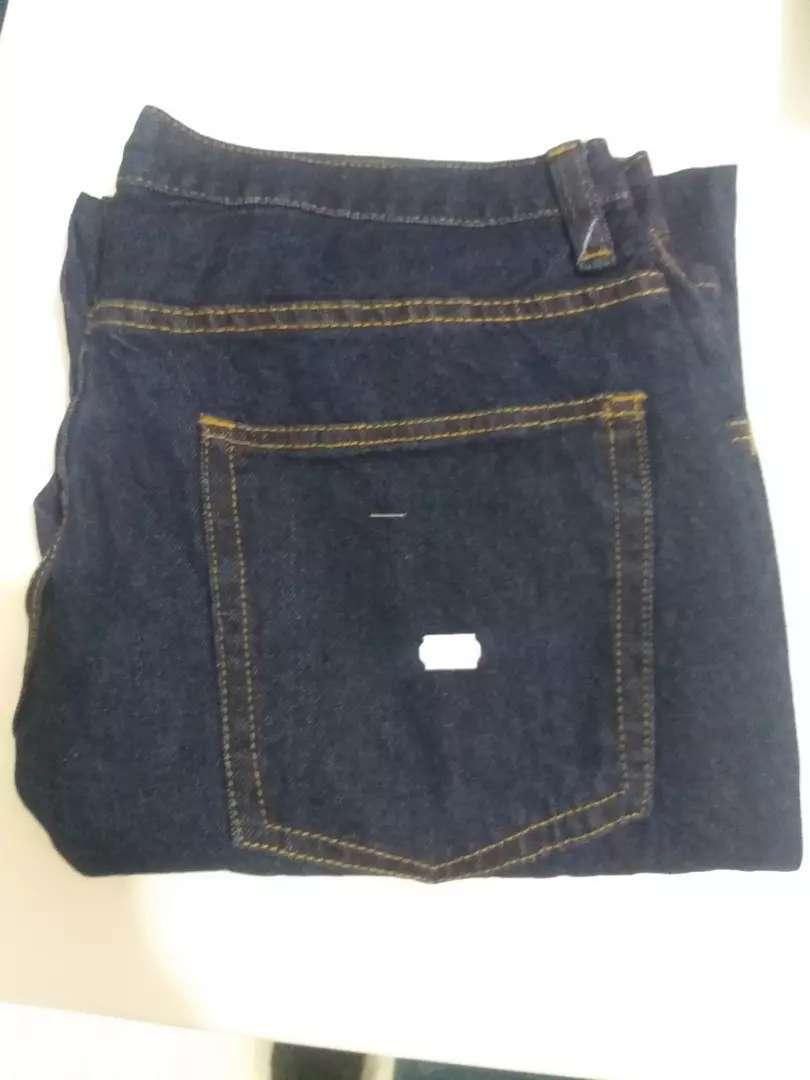 Jean para hombre talla 34 0
