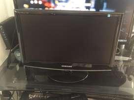 Monitor Samsung SyncMaster 933
