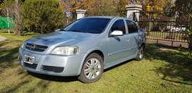 Vendo Chevrolet Astra Gl c/ GNC