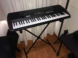 Organeta Casio - 5 Octavas