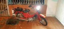 Se vende Suzuki fr 80