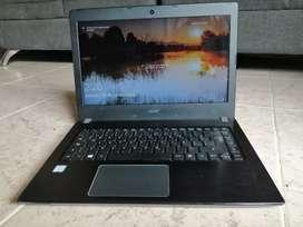 Acer Core I3, 6ta Generación