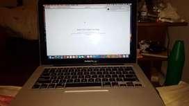 Bendo laptop en buen estado