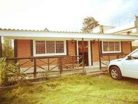 Venta o Arriendo casa en Ibarra