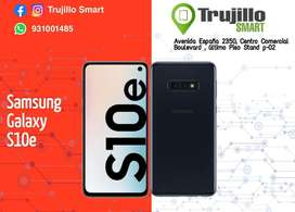 Samsung Galaxy S10e 128 Gb Sellado.