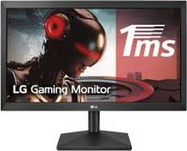 Monitor LG 20mk400h-b
