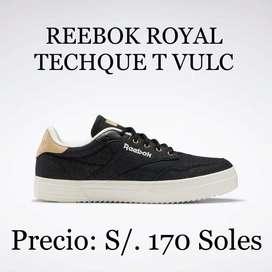 REEBOK ROYAL TECHQUE T VULC