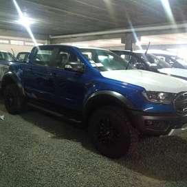 Ford Ranger 2.0 Raptor 4x4