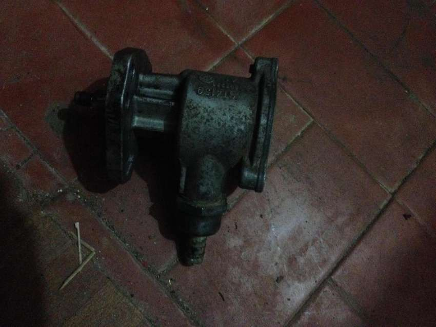 Fiat Duna 1.3 Diesel Repuestos 0