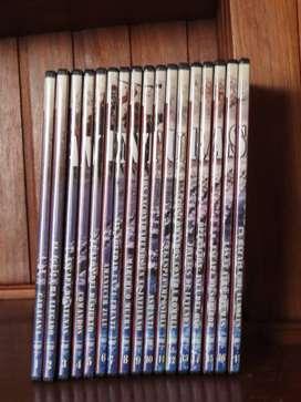 Dvds Aventuras Belicas