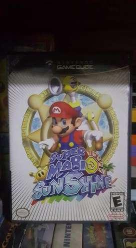 juego gamecube originales