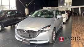 Mazda 2 Sport Face Lift 2021 Touring Mt Plata Estelar