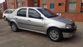 Vendo Renault Logan Motor