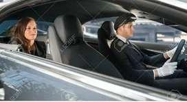 Se necesita conductor con disponibilidad inmediata