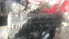 Motor toyota 2f