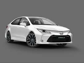 Toyota Corolla XEI CVT 1.6