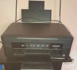Impresora Epson XP-211. Perfecto estado