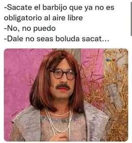ALQUILO COCHERA EN GODOY CRUZ