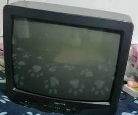 Vendo tv convencional de 21 marca Samsung