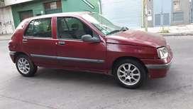 Renault Clio 1999 diesel 1.9 full