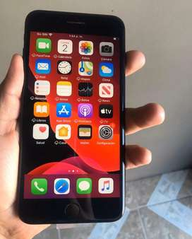 Vendo O Cambio Mi Iphone 7 Plus De 32 Gb Todo Flama Solo GENTE SERIA