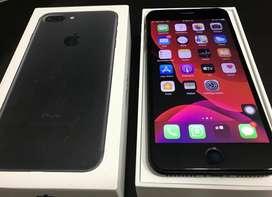 Vendo iphone 7 plus de 32gb unico detalle no sirve boton home, estado 9/10 unico dueño se entrega con cargador original