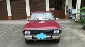 Camioneta deportiva, Datsun 1200