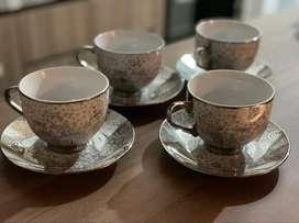 Set para té o café