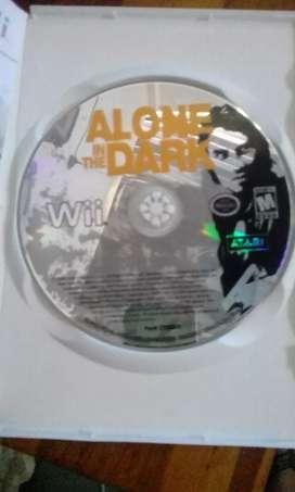 Wii juego original