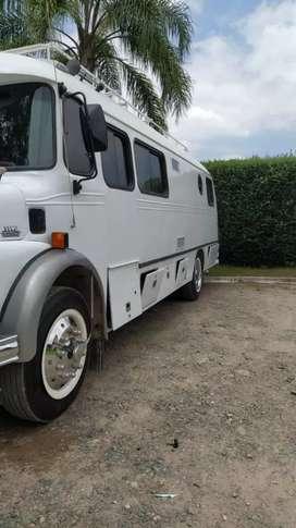 Motorhome M Benz 1114