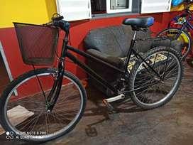 vendo bicicleta rodado 26 impecable