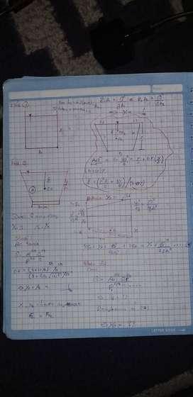 Clases de matemáticas y fisica AYACUCHO HUAMANGA