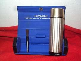 afeitadora hitachi bmr-120 japan