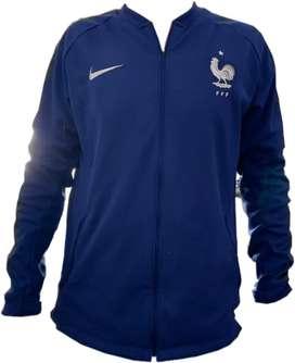 Campera Nike  francia original