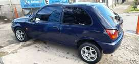 Ford fiesta pecable