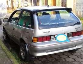 Suzuki forsa 2 año 1991