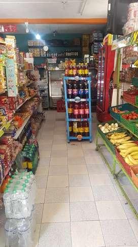 Vendo supermercado  bien acreditado y surtido Kennedy las luces