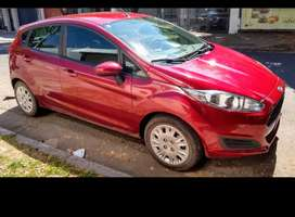 Impecable!!! Oportunidad!! Ford fiesta Kinect