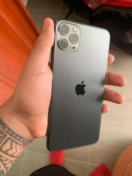 Vendo iphone 11 pro max 10/10