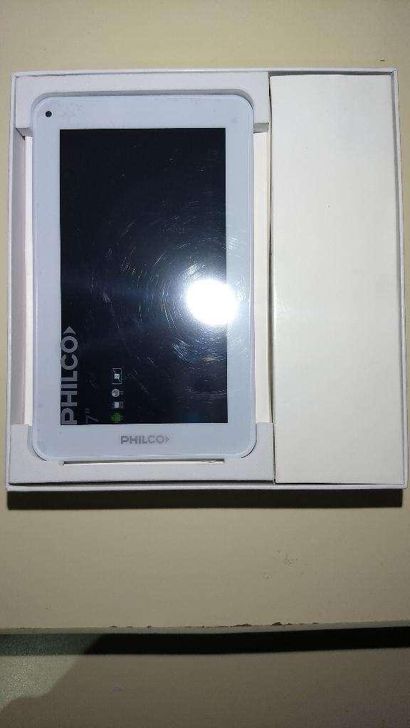 Tablet Philco Tp7a4n 8 Gb Ni Un Solo Uso 0