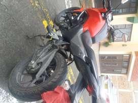 Vendo Honda CB160 DLX