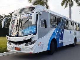 Vendo Hino Ak 2018 Bus Tipo