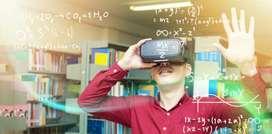 Clases virtuales de informatica y asesorias