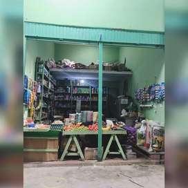 VENTA DE PUESTO COMERCIAL EN EL MERCADO CENTRAL DE NUEVA CAJAMARCA