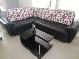 Vendo hermoso juego de muebles