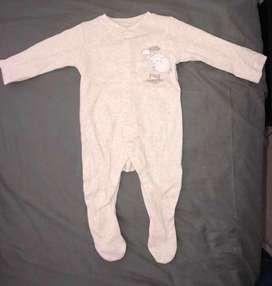 Vendo pijama bebe oveja nueva unisex