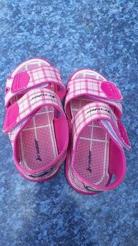Sandalias  para nena